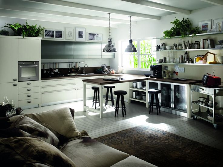 17 Best images about CUCINE SCAVOLINI DIESEL on Pinterest ...