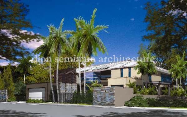 New Home Design | Daisy Hill Queensland | dion seminara architecture