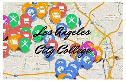 Top Student Discounts By Los Angeles City College