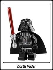 Darth Vader / LEGO Star Wars