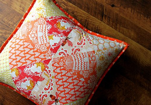 Sunshine Orange by maureencracknell, via Flickr