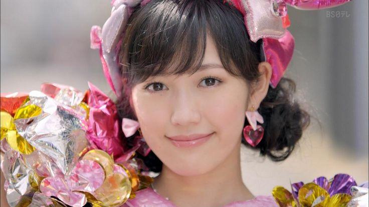 Watanabe Mayu: 心のプラカード Kokoro no Placard MV