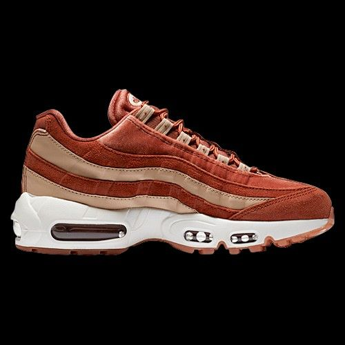 best service a7230 31eee Air Max 95 Dusty Peach #airmax #Nike | Denim and Kicks ...