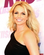 Britney Spears....she looks gorgeous!!!  love her!!!