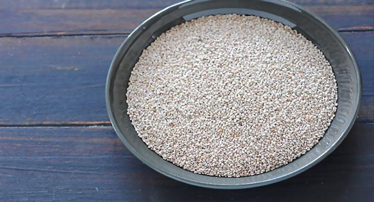 Er chiafrø virkelig så sundt som mange mener? Vi har her samlet 10 grunde til hvorfor du bør overveje at tilføje chia frø til din kost. Dette nye supermad er faktisk slet ikke så dumt, og derudover også temmelig velsmagende. http://yourhealth.dk/10-ting-du-skal-vide-om-chiafro/