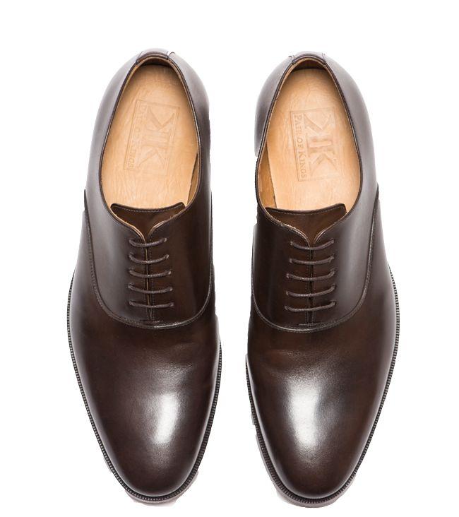 Deuce - Leather