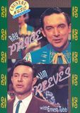 Jim Reeves/Ray Price With Ernest Tubb [DVD] [1991]