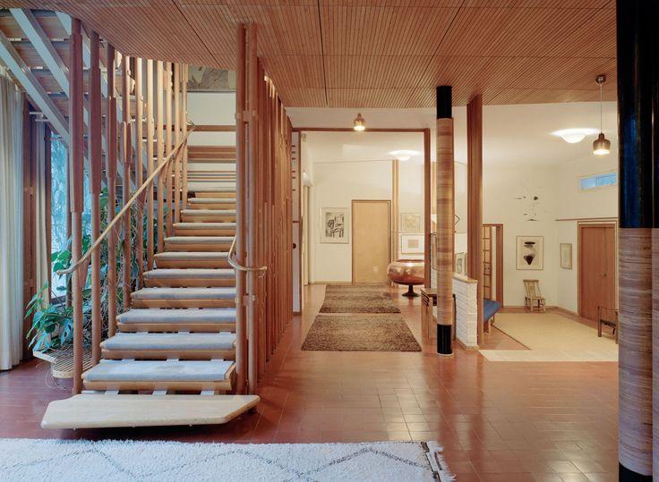 128 best images about aalto on pinterest museums high - Villa mairea alvar aalto ...