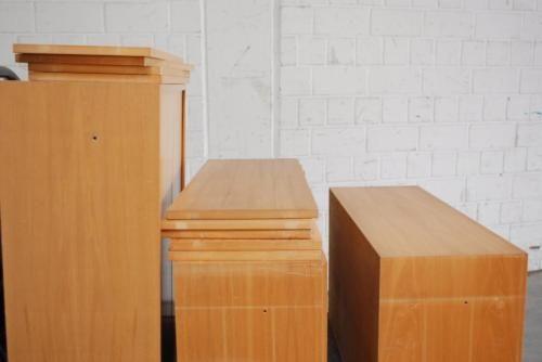 25 beste idee n over regale gebraucht op pinterest. Black Bedroom Furniture Sets. Home Design Ideas