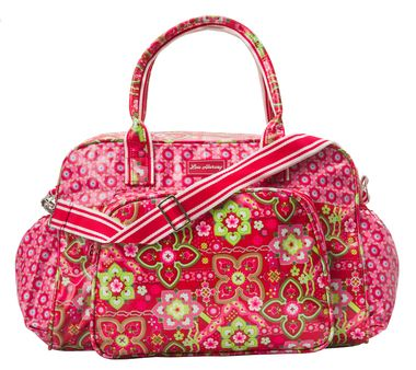 http://www.ruggabub.com.au/for-mum/lh-nappy-bag/ Lou Harvey Nappy Bags - The must have Nappy Bag for all moms and moms to be. Practical, attractive and highly functional with added extras.