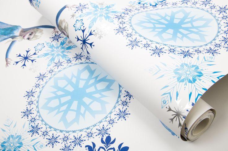 17 best images about behang inspiratie praxis on pinterest frozen snow de stijl and frozen - Graham en bruine behang ...