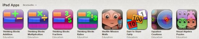 Math Coach's Corner: iPad Apps for Model Drawing.  FREE iPad apps from Math Playground!