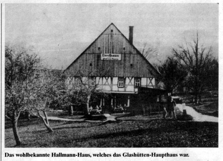 Gemeidne Schreiberhau, Kreis Hirschberg Kirchstrasse 20 #Schreiberhau  #Hallmann #Ahnenforschung #Schlesien #FranzRobertHallmann