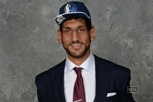 Satnam Singh joins NBA: Celebs congratulate