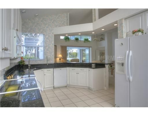 Bulkhead Above Kitchen Cabinets Cathedral Ceiling Google