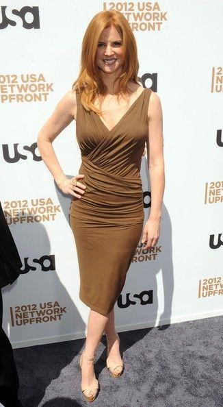 Sarah Rafferty  Suits #TV #life