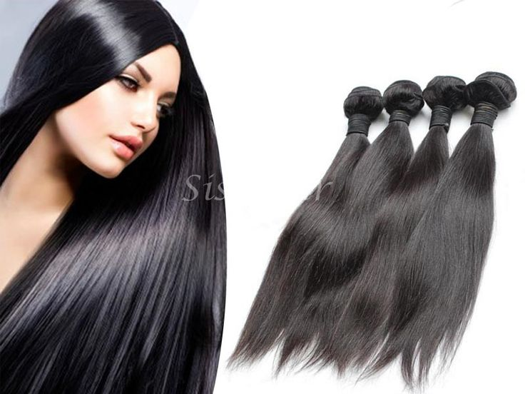 79 best malaysian hair weave images on pinterest hair weaves 6a malaysian virgin hair silky straight wavy pmusecretfo Choice Image