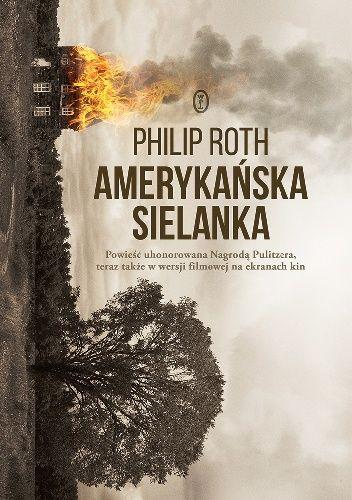 Babskie Czytanie : 236. Philip Roth AMERYKAŃSKA SIELANKA