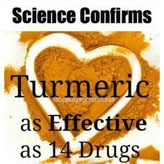 Turmeric stimulates the production of bile which helps to break down fatty foods, which in turn, may help you lose weight. Taking one teaspoon of Turmeric powder with every meal may help in loosing weight. This of course doesn't cancel the fact that you need to eat healthy and exercise.  Turmeric has major antioxidant properties which helps fight diseases by destroying free radicals.  The most promising quality of turmeric is its ability to prevent cancer. This super-food can stop cancer…