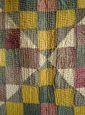 simple but lovely design #quilt