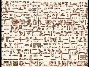 The Ancient Egyptian Text That Confirms Aliens Visited Earth In The Past - Usa News House
