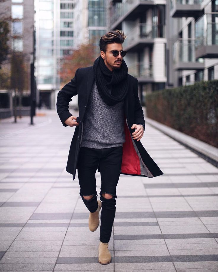 best 25 style vestimentaire homme ideas on pinterest guide style hommes tenues masculines. Black Bedroom Furniture Sets. Home Design Ideas