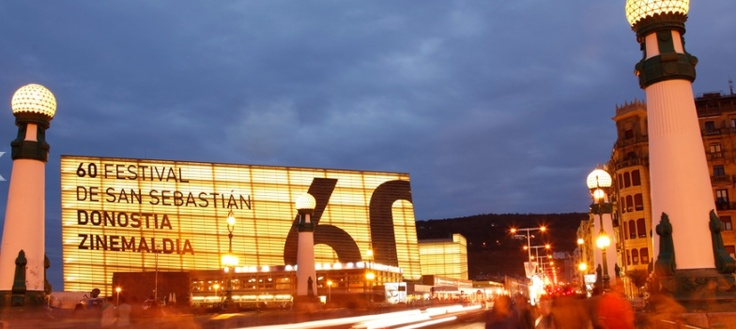 Zinemaldia 2012 - San Sebastian Film Festival 2012, 60th edition