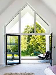 Image result for bungalow dormer balcony doors