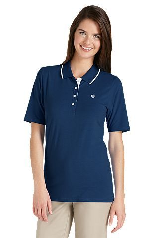 1000 images about sun protection on pinterest shops for Sun protection golf shirts