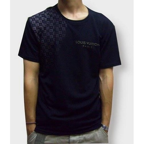 louis vuitton mens t shirt my style pinterest louis vuitton mens. Black Bedroom Furniture Sets. Home Design Ideas