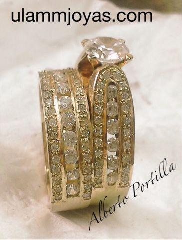 Diseña tu mismo el anillo de compromiso para tu futura esposa!! #Anillos #joyerias #joyeria #centro #zocalo #compromiso #oro #plata #argollas #boda #platino #diamantes #certificados#novia #anillo #Centro #Zocalo #Df