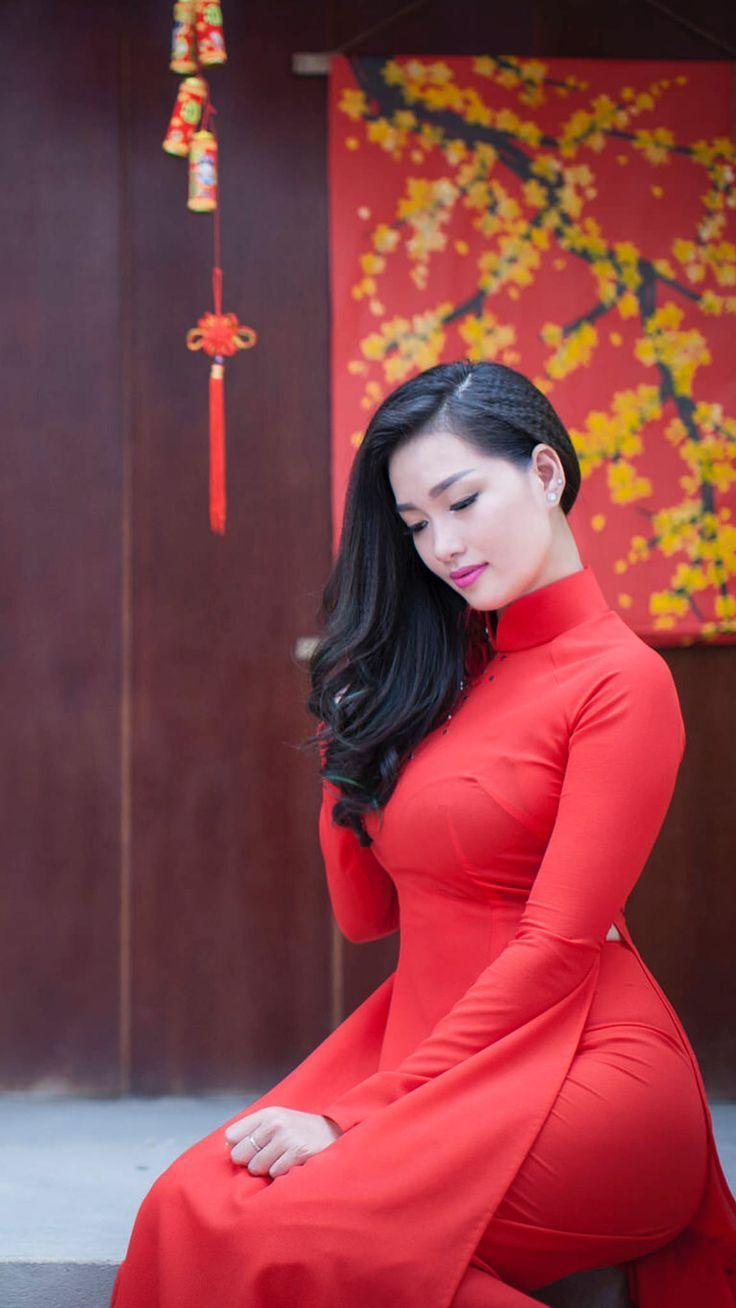 Vietnamese women thick Most Beautiful