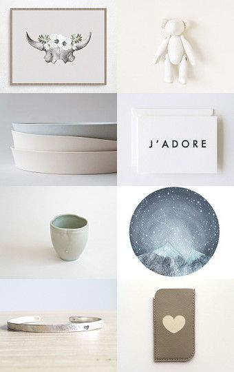February Finds by Shayna Pitch on Etsy--Pinned with TreasuryPin.com
