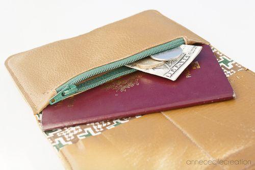 porte-monnaie portefeuille cuir fauve, idée cadeau homme, portefeuille homme, portefeuille cuir homme, porte-carte
