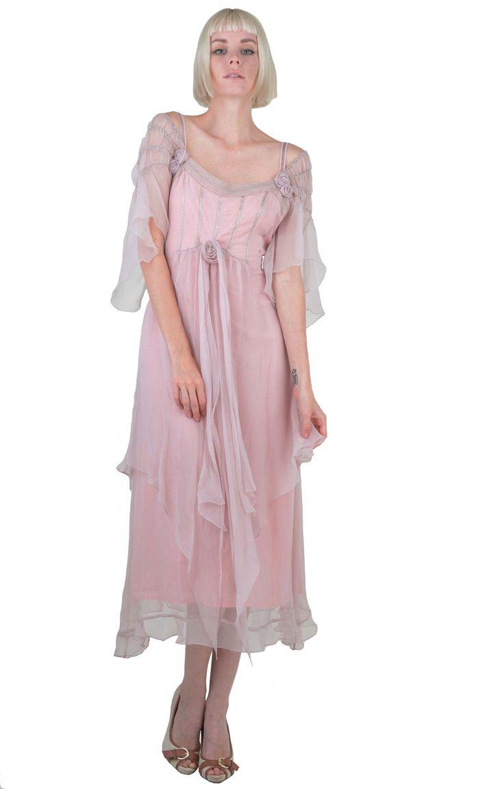 Meer dan 1000 afbeeldingen over nataya dresses op for Vintage second wedding dresses