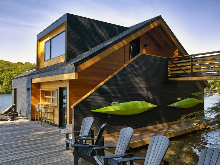 25 Best Ideas About Boathouse On Pinterest Boat House Ocean House And Sea Houses