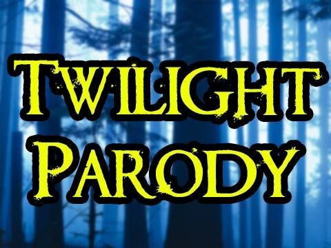 Twilight - New Moon Parody - Song Now on iTunes