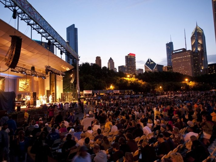 10 iconic things to do in Chicago