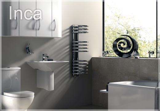 Wickes To-Order Bathrooms Inca
