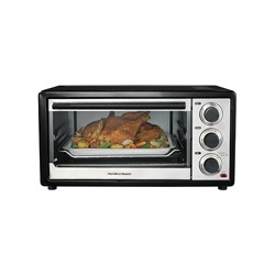 oven by hamilton beach toaster ovens hamilton beach food network ...