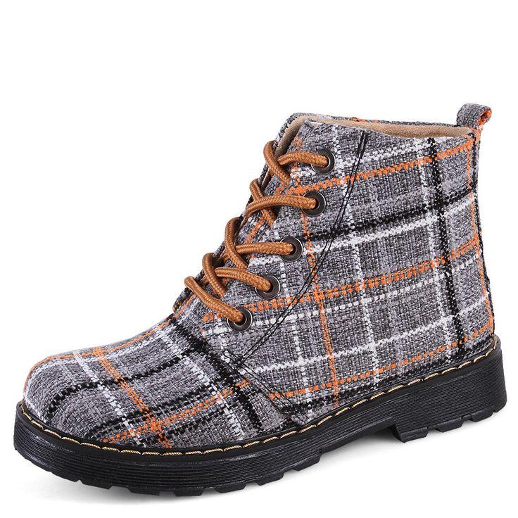 Botte Homme hiver court Jaune chaud Boot Double tirettes gris taille40 1eNUBB