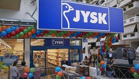Θεσσαλονίκη: 2ήμερο προσφορών για χριστουγεννιάτικες αγορές στη JYSK