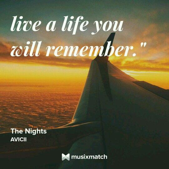 The Nights.  Avicii.