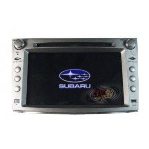 Navigatie Subaru Legacy/ Outback 2009-2013 cu Android 4.2