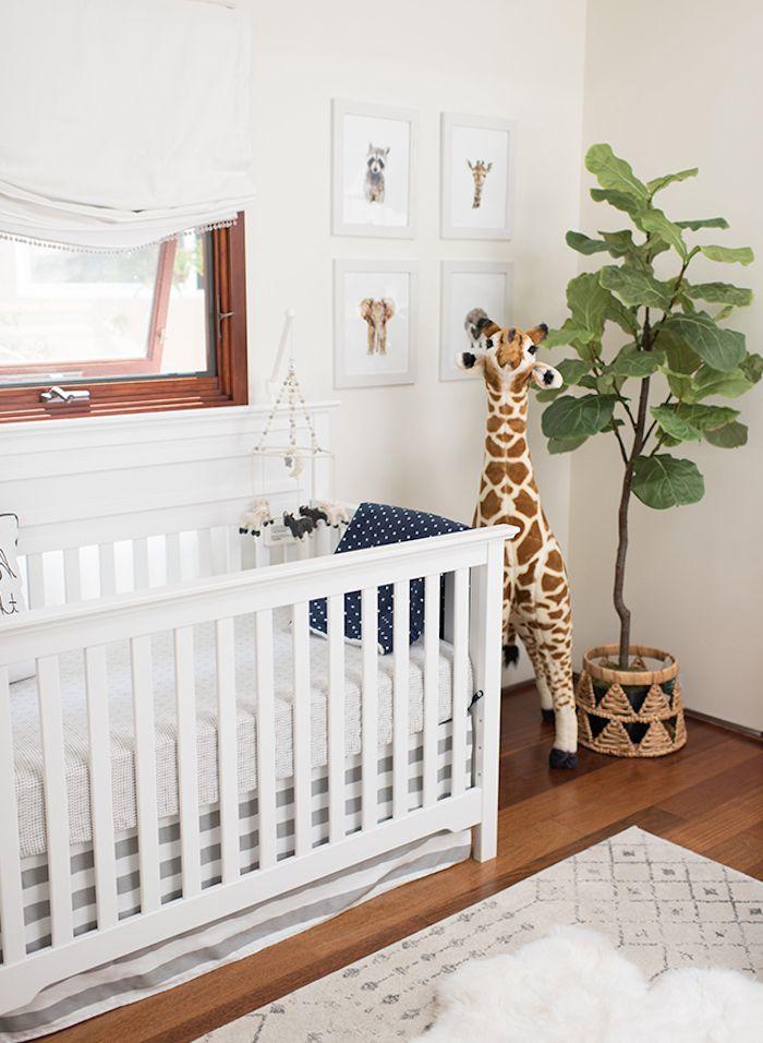 1001 Fantastische Ideen Fur Babyzimmer Deko Tolle