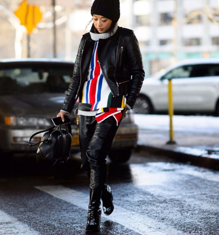 82 Best Images About Street Style Milan Fashion Week Fall