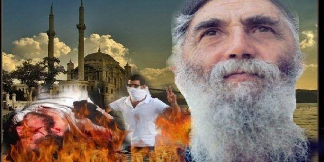 Ιδού γιατί τρέμουν τις προφητείες του Αγίου Παϊσίου στην Τουρκία