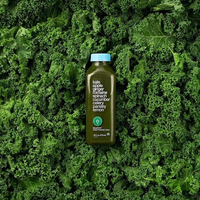 89 best blueprint love images on pinterest blueprint cleanse kale is packed with nutrients just like blueprint green juice is packed with everything you malvernweather Images