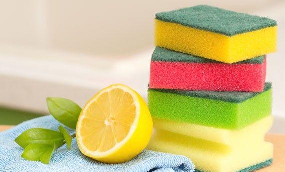 Speciale pulizie veloci: ecco tutti i consigli! - LEITV