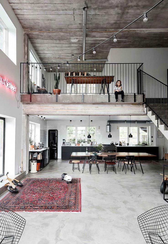 24+ Ideas for enclosing a loft ideas